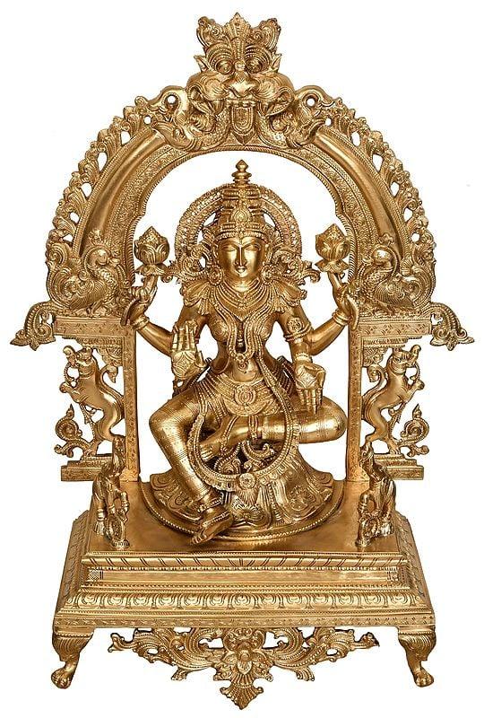 Superfine Goddess Lakshmi