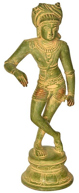 Vrish-Vahana Shiva