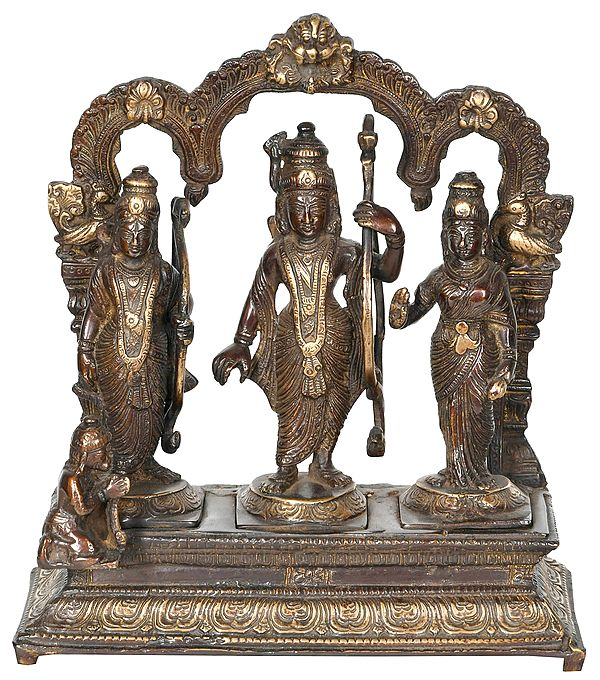 Rama Durbar