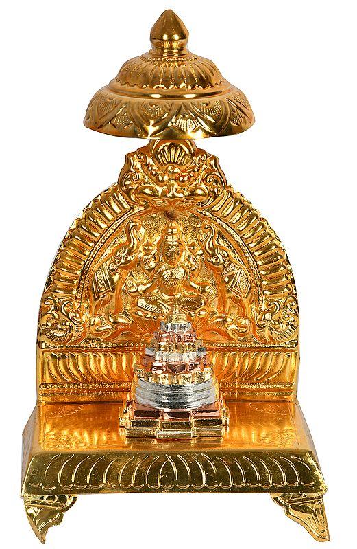 Shri Yantra - The King of All Yantras