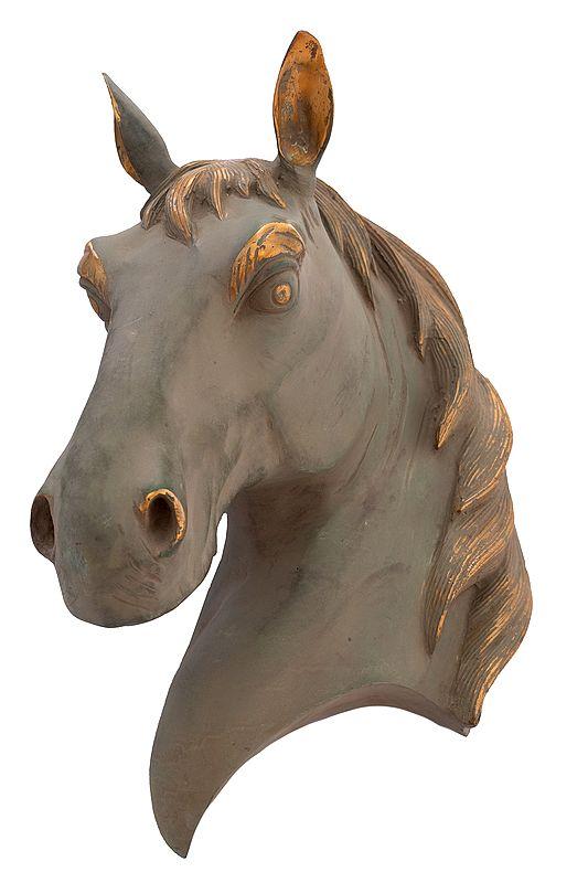 Horse Head (Wall Hanging)