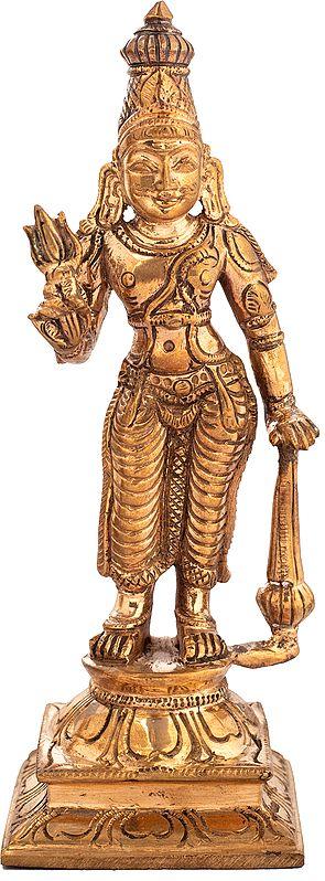 Muneeswarar, Shiva Incarnated