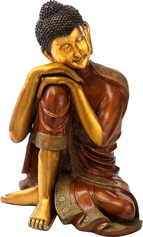 The Introspecting Shakyamuni