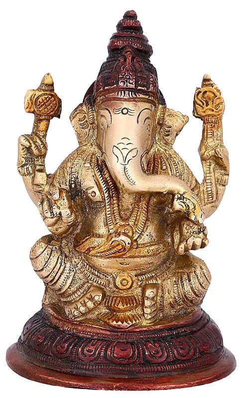Hindu Success God Ganesha