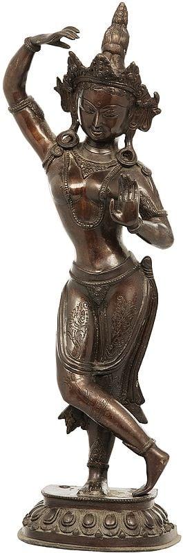 Tibetan Buddhist Maya Devi