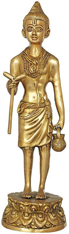 Bhagawan Nilakantha - Founder of Swaminarayan