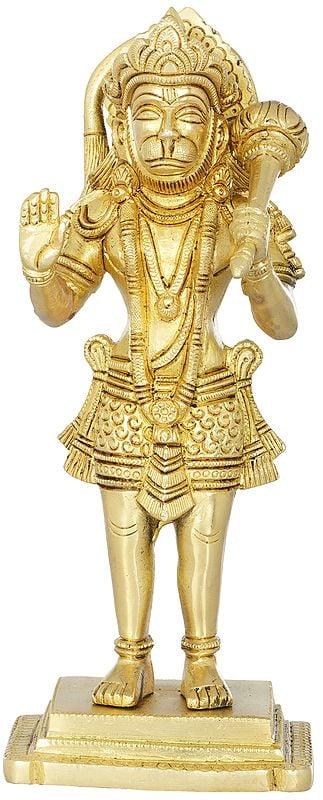 Mahavir Hanuman