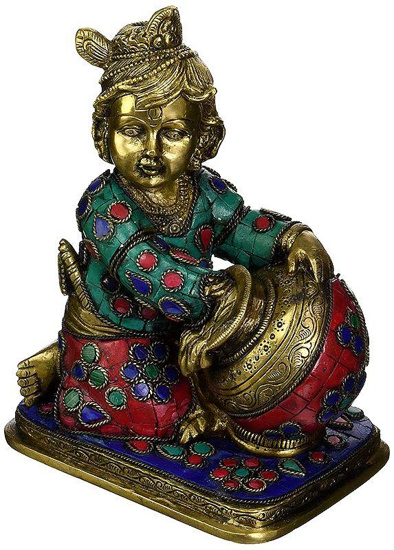 Makhanchor Krishna