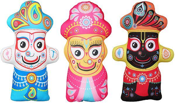 Shri Jagannatha of Puri