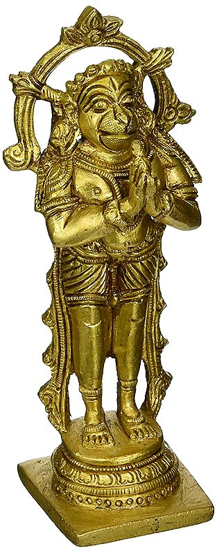 Lord Hanuman (Ram Bhakt)
