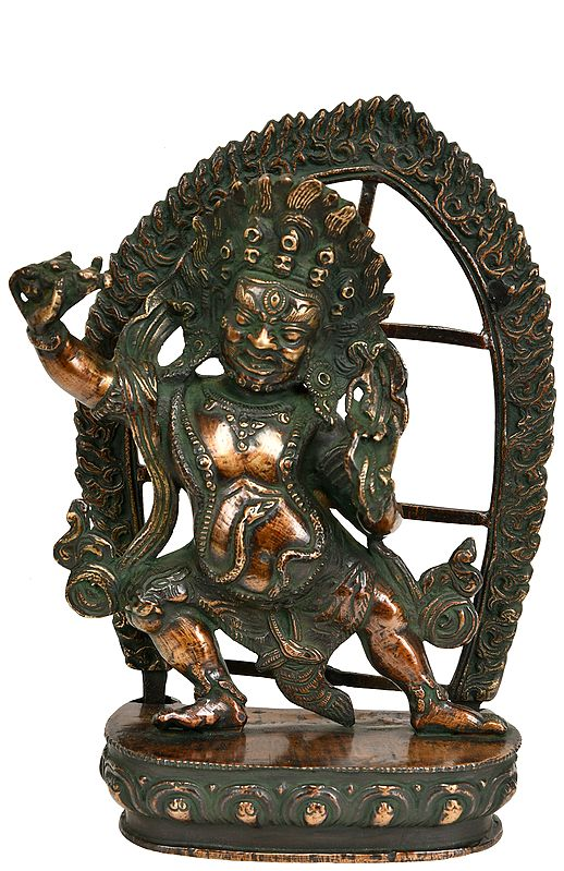 The Buddhist Counterpart of Indra