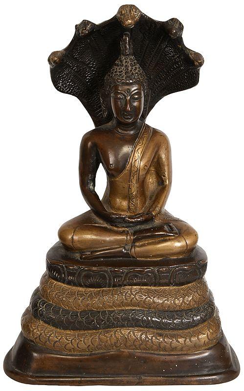 Muchalinda Buddha