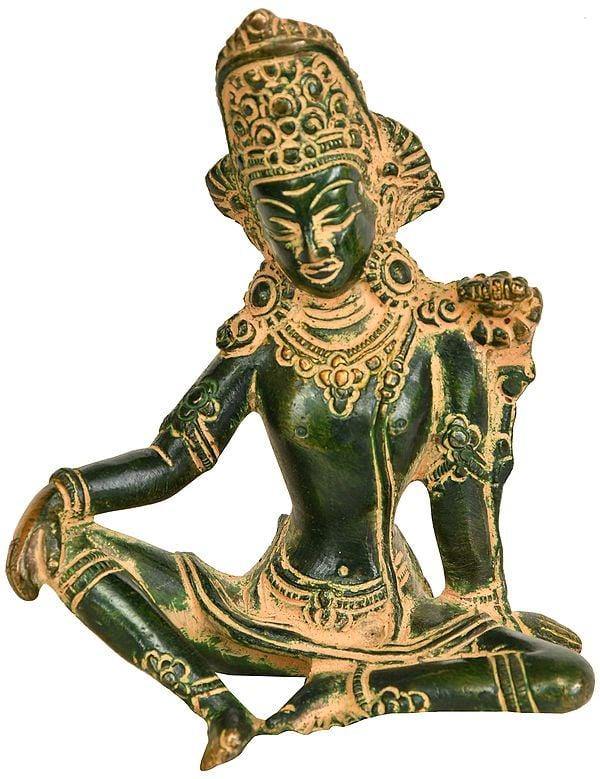 Nimnamukhi Lord Indra
