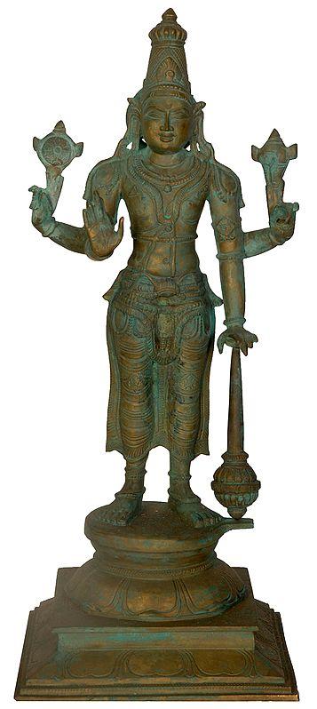 Sthanak Lord Vishnu