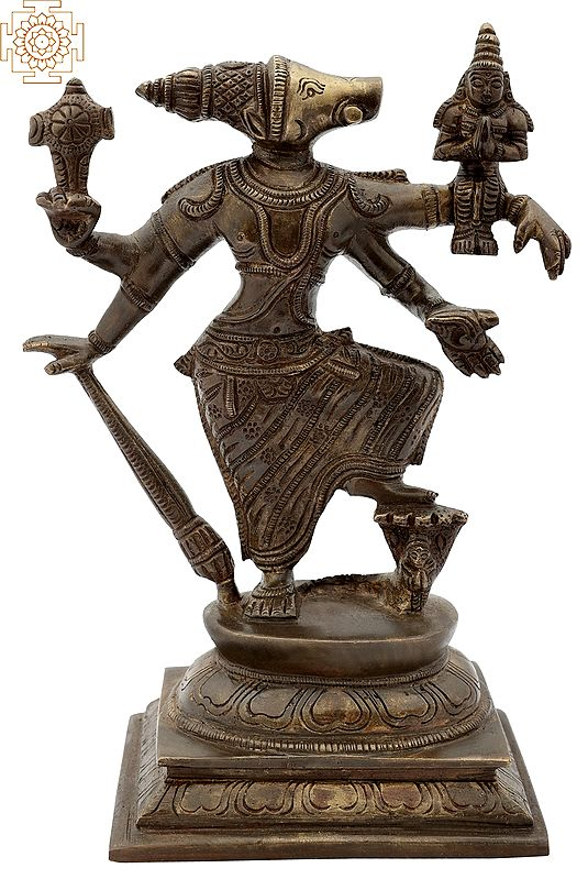 Varaha - Avatar of Bhagawan Vishnu