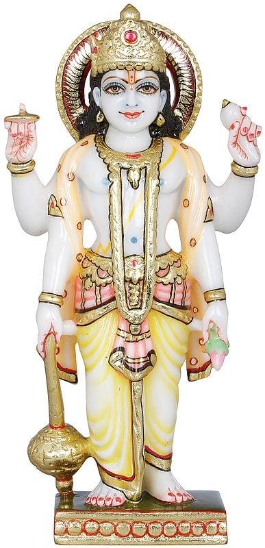 Pitambara Vishnu