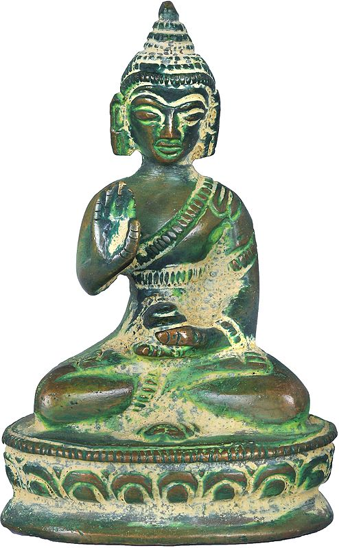 Small Size Blessing Buddha