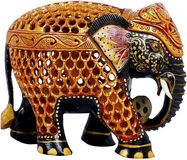 Elephant Inside an Elephant