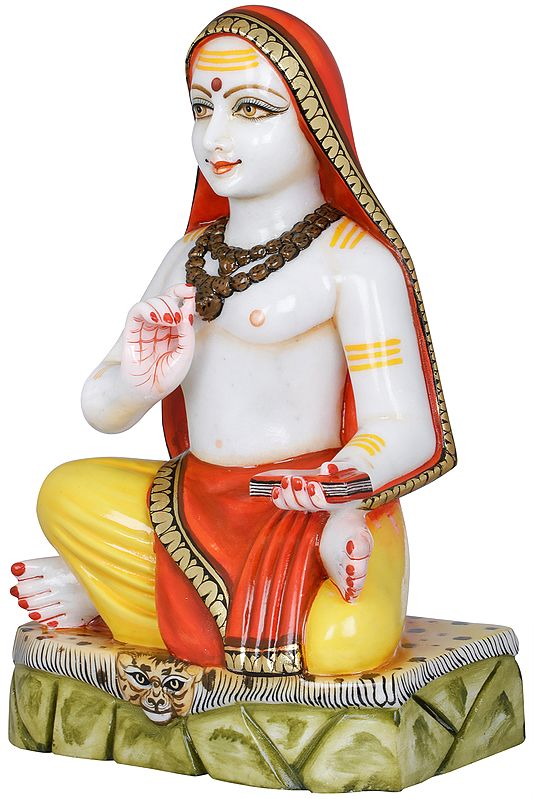 Adi Guru Shankaracharya- The Architect of Char Dhams