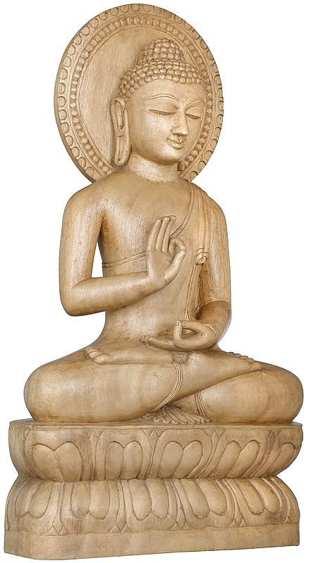 Tibetan Buddhist Lord Buddha, The Universal Teacher