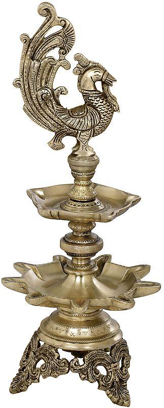 Ritual Lamp