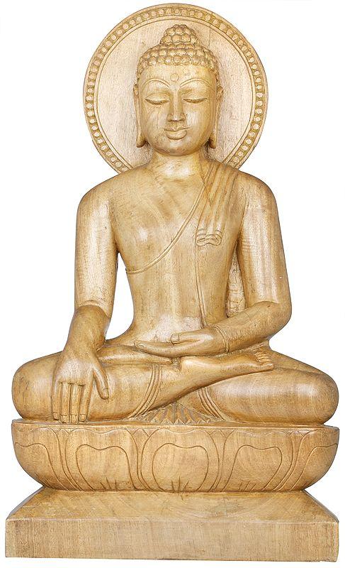 Samapatti Lord Buddha