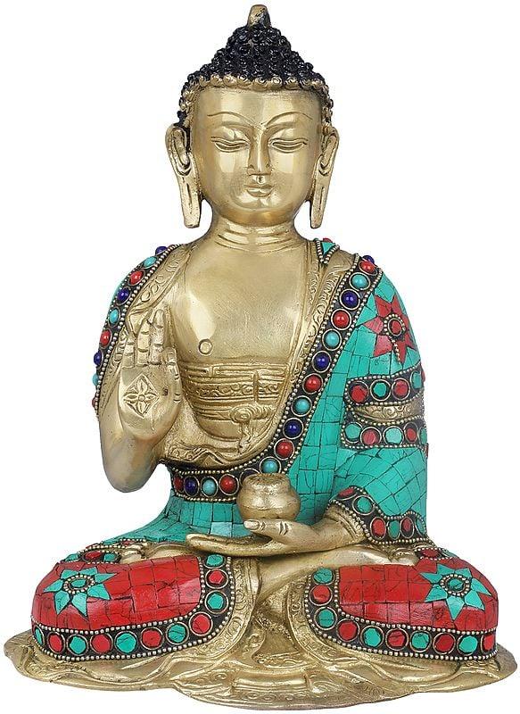 Gautama Buddha - Tibetan Buddhist
