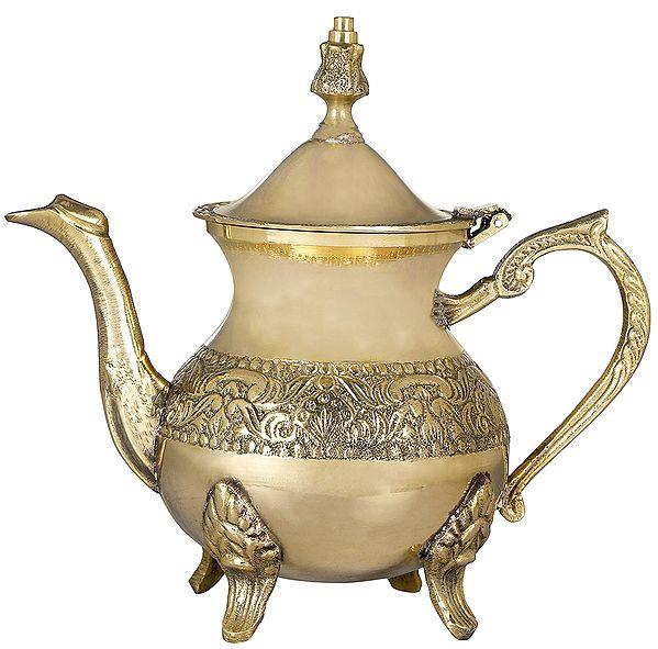 Traditional Royal Tea Kettle