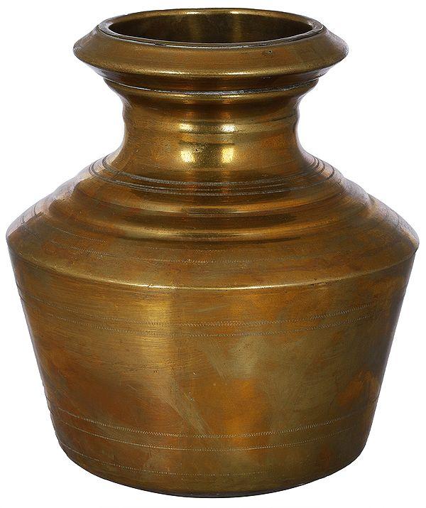 Puja Kalasha