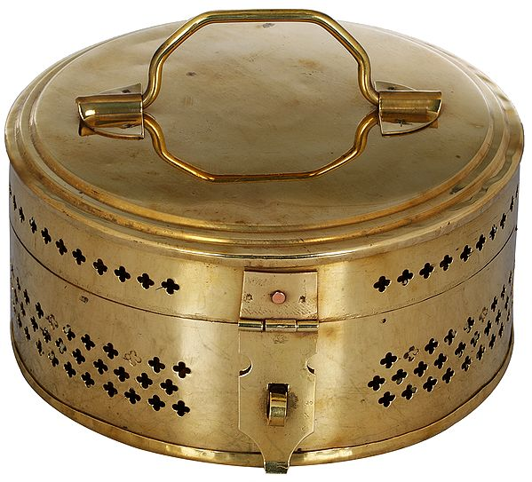 Box to Carry of Laddu Gopala