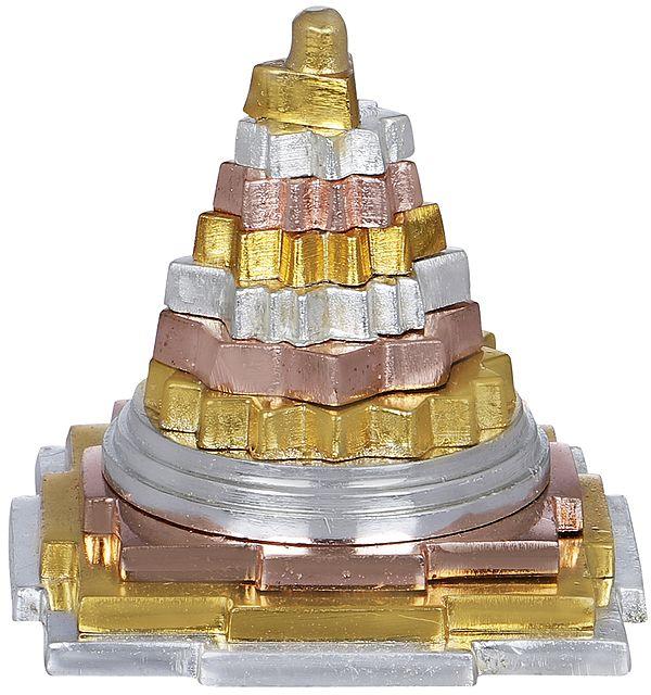 Shri Yantra for Prosperity