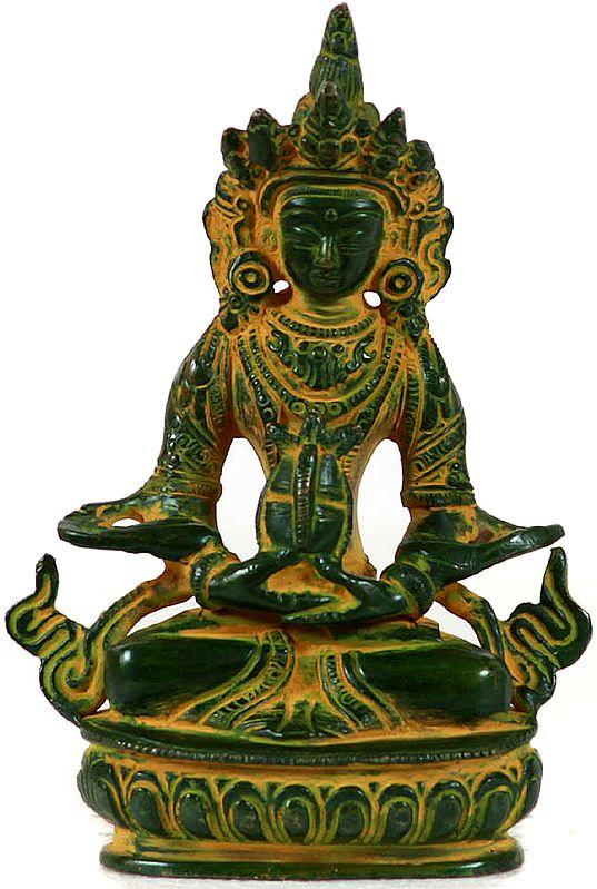 Amitayus - The Buddha of Long Life