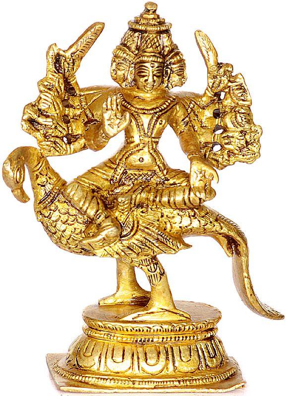 Karttikeya - Son of Shiva