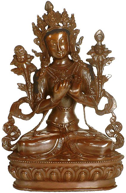 Mystic Tara