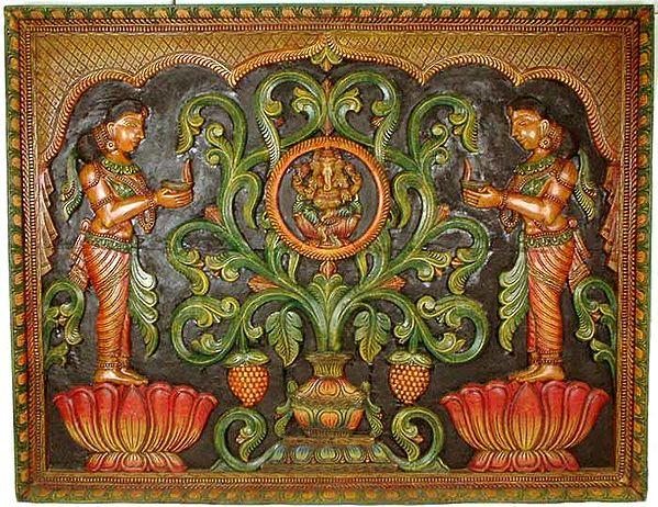 Prayer to Lord Ganesha