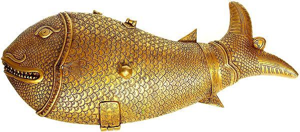 Fish-chest