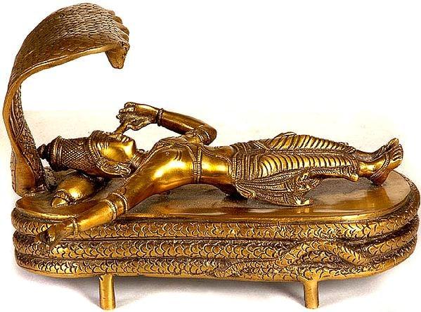 Sheshshayi Narayana Vishnu
