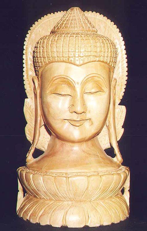 The Manushi Buddha