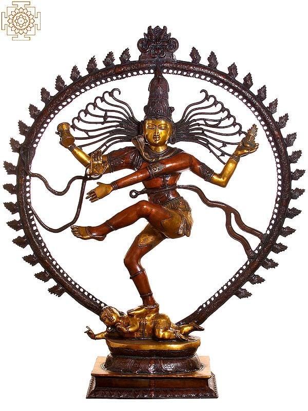 Nataraja (Super Large Sculpture)