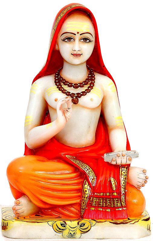 Jagad-Guru Shankaracharya