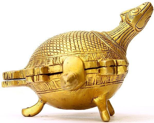 Feng Shui Tortoise Box