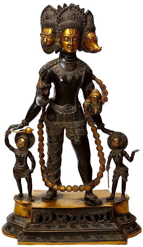 Vishnu Vaikuntha