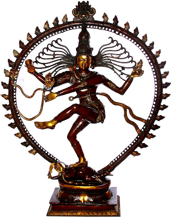 Nataraja (Super Large Sculpture)