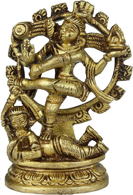 Nataraja (Small Sculpture)