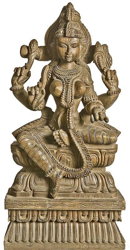 South Indian Goddess Mariamman
