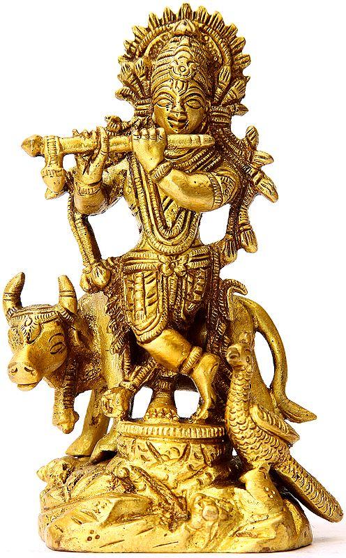 Muralidhar Krishna