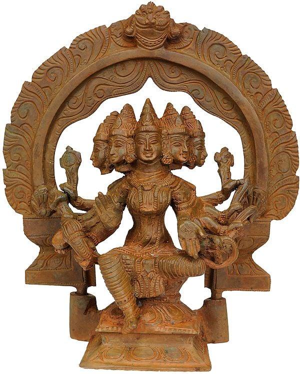 Devi Gayatri