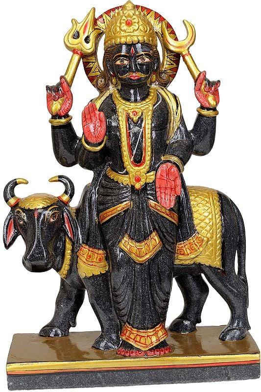 Shani – Navagraha (The Nine Planets Series)