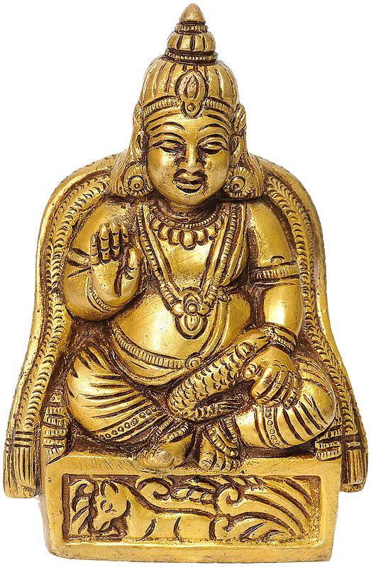 Kubera (The God of Wealth)