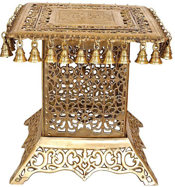 Pedestal (Chowki)